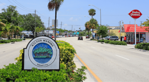 Secret Gems of South Florida: Coral Point in Wilton Manors