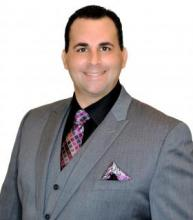 Broker and President of The Signature Real Estate Companies, Ben G. Schachter